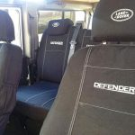 Car & Truck Seat Covers